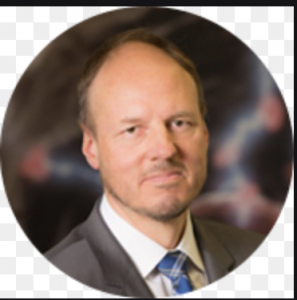 Olav Hellebo, CEO of Uk bio tech firm ReNeuron