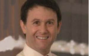 Jeremy Mayhew, head of corporation's finance committee