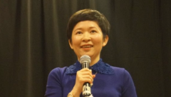 Trudy Dai President of Alibaba's wholesale marketplace division