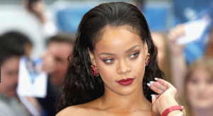 Rihanna teaming up with LVMH for new fenty brand