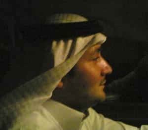 Mohammad Abuljadayel