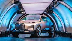 New BMW hybrid cars