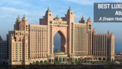 Best Luxury Hotel Worldwide 2019 –Atlantis Palm Dubai