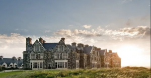 Best Luxury Golf Resort Worldwide 2019 - Trump International Golf Links and hotel Doonbeg – Ireland