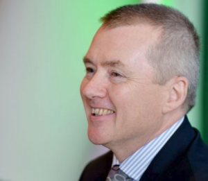 Willie Walsh International Airlines Group CEO