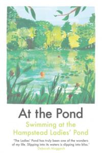At the pond - Hampstead Heath