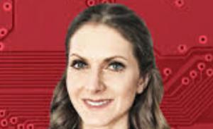 Ms Alice Newcombe-Ellis, Ahren founder