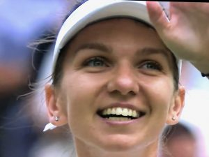 Simona Halep shocks Serena William by beating 6-2, 6-2 in one hour