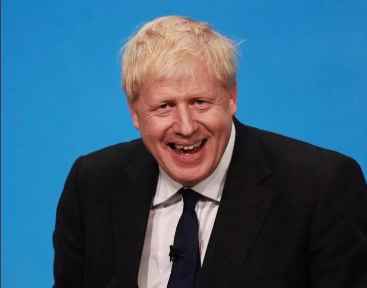 Johnson steers Brexit plan and shuts down parliament amid pandemonium