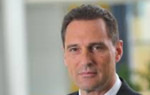 Peter Frankhauser, Thomas Cook CEO