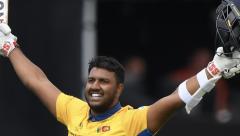 Sri Lankan century