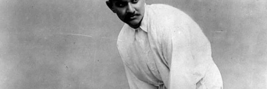 SirKumar Ranjitsinhji Vibhai Jadeja