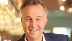 Simon Longbottom, CEO Stonegate