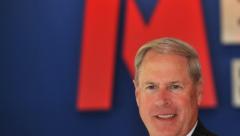 Vernon Hill, Chairman, Metro bank
