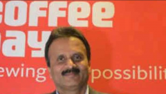 Coffee Day owner Siddhartha