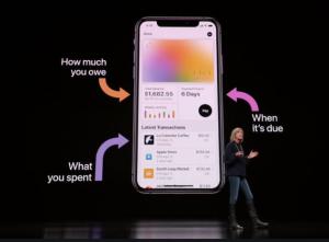 Apple Wallet for Titanium card