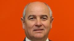 Gordon Wilson CEO Advanced