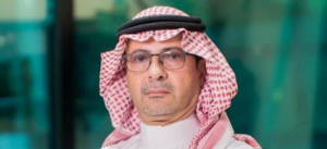 Khalid Al Dabbagh, Senior Vice President of finance, strategy and development
