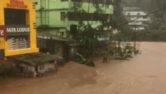 floods in Ernakulum