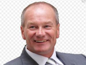 Greg Fitzgerald CEO Bovis