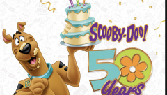 Scooby-Doo celebrates 50 years