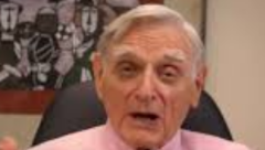 97-yeare-0ld John Goodenough