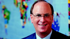 Larry Flank, CEO BlackRock