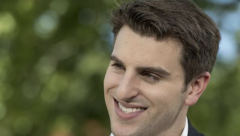 Airbnb's Brian Chesky