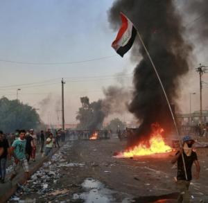 !00 killed across Iraq