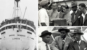 The Windrush Legacy