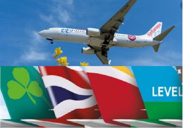 Air Euopra bought by IAG