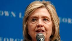 Clinton snubs Thatcher