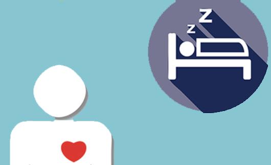 Good sleep helps to combat stress
