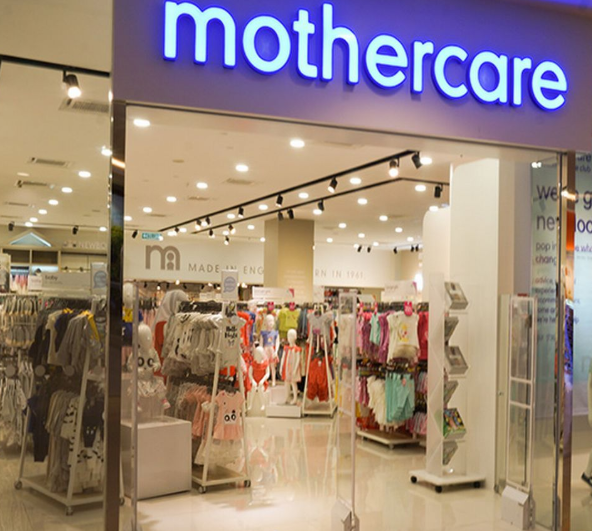 Mothercare on the brink collapse