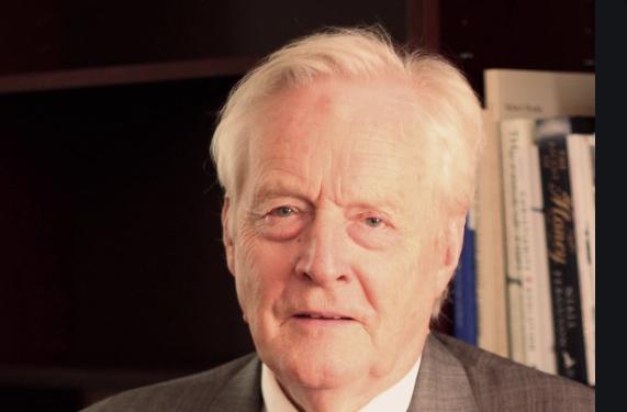 Professor Roderick Floud