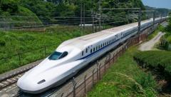 Bullelt Train