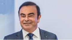 Carlos Ghosn