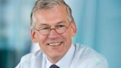 Frans van Houten, CEO, Royal Philips
