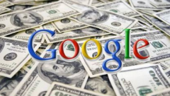 Google reported $48bn cash for acquisitions