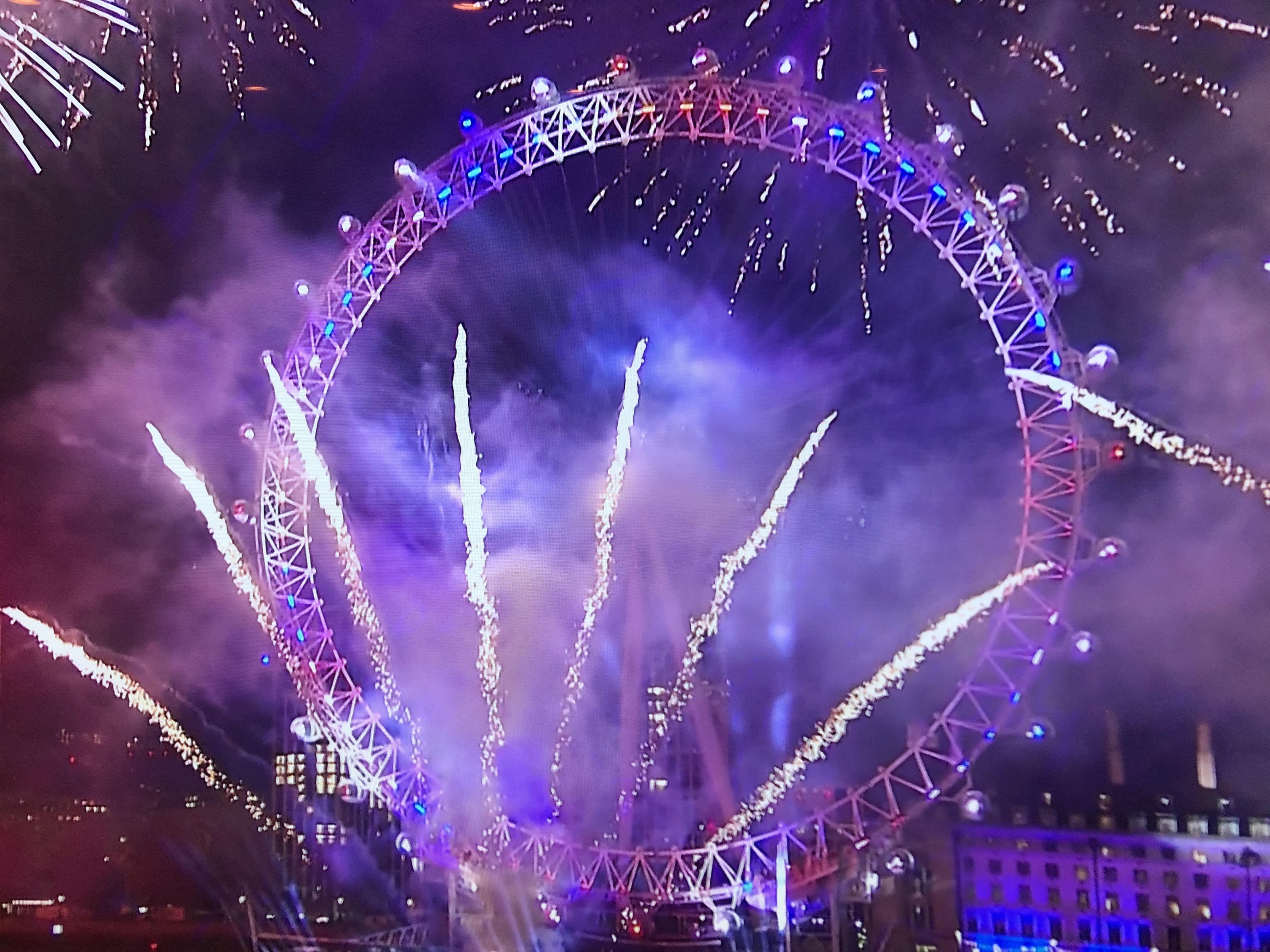 Happy New Year 2020 – The Saturn Herald