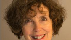 Jane Robinson