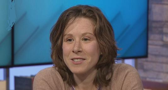 Sarah Milov