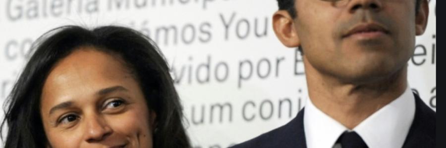 Portuguese banker and  Billionaire