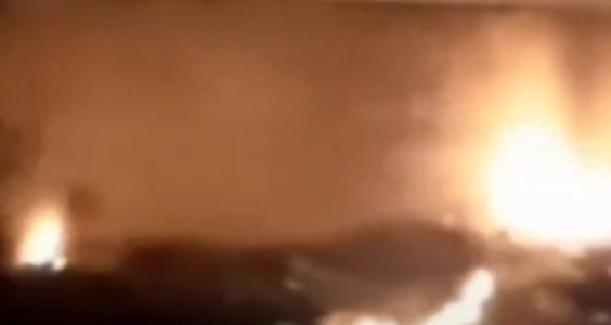 Ukranian 737 crash