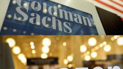 Goldman Sachs and Amazon lending for SME