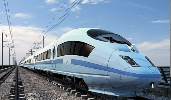 High Speed Railway link HS2