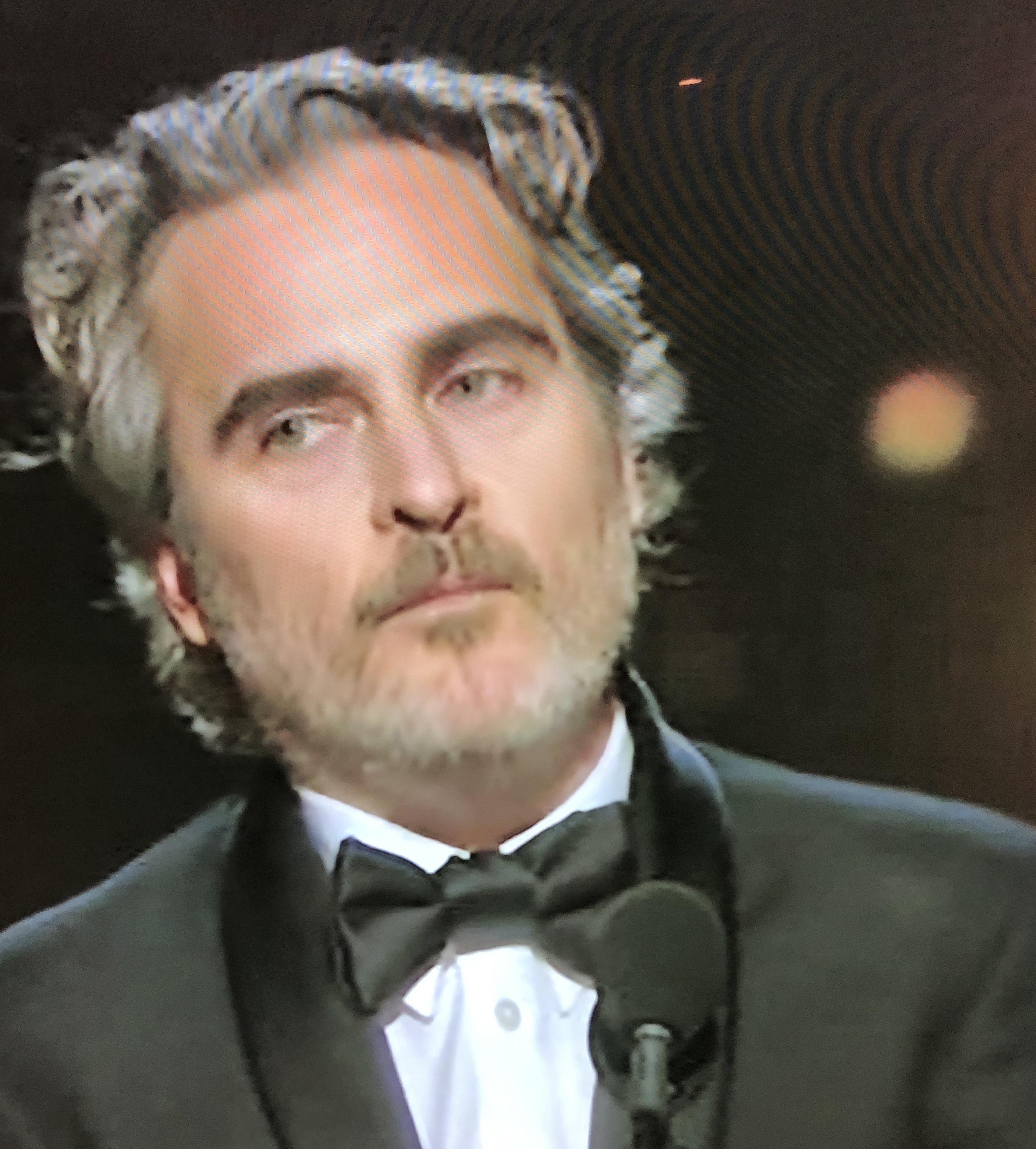 Phoneix won the best actor for Joker