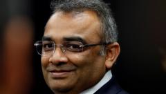 Ashwani Gupta, CEO, Nissan