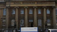 The Rpyal Berkshire Hospital