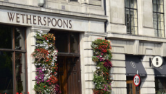 Wetherspoons still open